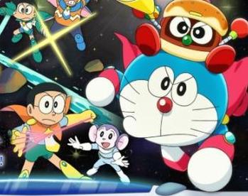 3DS「ドラえもん のび太の宇宙英雄記(スペースヒーローズ)」 3/5に発売決定!来年公開の映画が題材のアドベンチャーゲーム