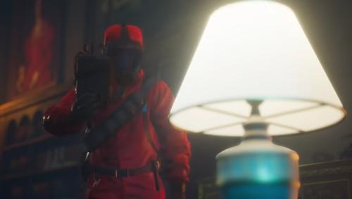 【E3新作】4vs4で隠れた幽霊を暴き出す「ミッドナイト ゴーストハント」が面白そう!