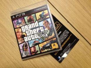 「GTA5」 が正月に消えたので買い直しました。(´・ω・`) レビュー & チートコード公開!!