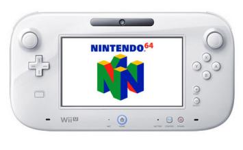 (朗報) WiiU VC、ついにN64タイトルも配信  クル━━━━(゜∀゜)━━━━ッ!?
