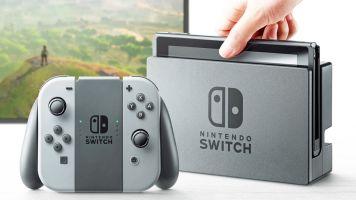 NintendoSwitch 本体更新 Ver4.0.1配信!HDMI接続時の不都合を解消