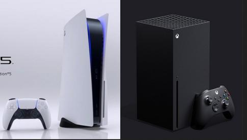 【終戦】「PS5がXboxを大差でリードする可能性が高い」調査会社が予測 PS5はPS4の二倍以上動画視聴