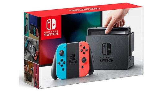 【祝】Nintendo Switch 今日で発売2周年!!