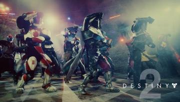 「Destiny 2」 実写ダンストレイラー公開!オタ芸にブレイクダンスも