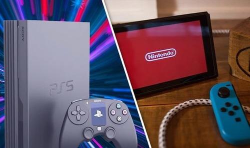 PS5が出る頃には日本市場はSwitchで埋め尽くされて入り込む余地が残ってなさそう