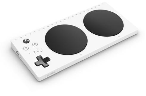 Xbox新コントローラー「Xbox Adaptive Controller」正式発表!!