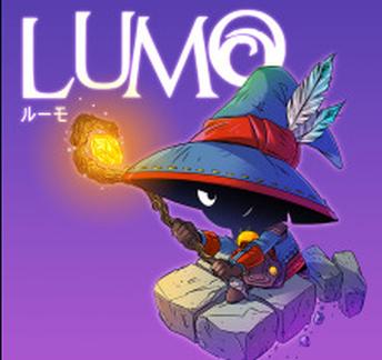 PS4/Vita向けパズルアドベンチャー 「Lumo(ルーモ)」が配信開始!2千円で楽しめる謎に満ちたファンタジーワールド