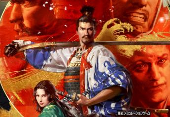 PS4/NS「信長の野望・大志」 オープニングムービーが公開!