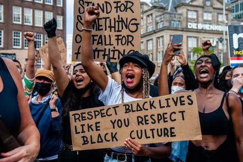 【朗報】スクウェア・エニックス、黒人差別に25万ドル(約2712万円)を寄付 Twitterアイコンも黒丸に変更して支持