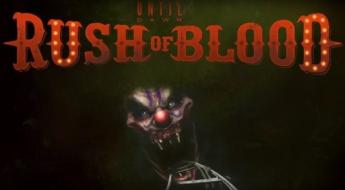 PSVR専用ホラー「アンティルドーン Rush of Blood」 海外ローンチトレイラーが公開!VRで新恐怖体験!!