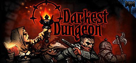 【PS4/PSV/Switch】ローグライクダークファンタジーRPG「ダーケストダンジョン(Darkest Dungeon)」紹介PV『おはこんばんにちは編』『呪われたダンジョン編』が公開!