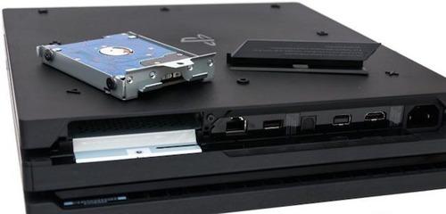 PS5にはSSD標準装備してほしい