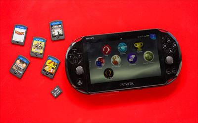 PS Vita/PS4のマルチがあるならPS Vita/スマホ/PS4のマルチはあっていいと思うんだよね