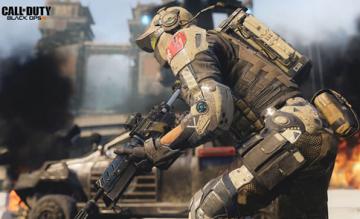 「CoD: Advanced Warfare」 DLC第4弾『Supremacy』予告映像が公開!!