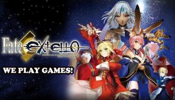 NS「フェイト/エクステラ」 E3ゲームプレイ映像が公開!