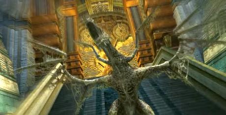 PS4「ファイナルファンタジー12 ザ ゾディアック エイジ」 中ボス『ドラゴンゾンビ』戦ムービーが公開!