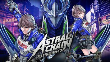 【8月4週】GEO 新作ゲームソフト週間売上ランキング発表 「ASTRAL CHAIN」が初登場1位 2位に「アズレン」