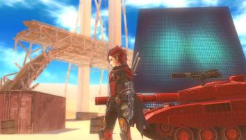 10月19日19時〜 角川ゲームス発表会開催!PS4『メタルマックス』、PS4『ルートレター2』発表か
