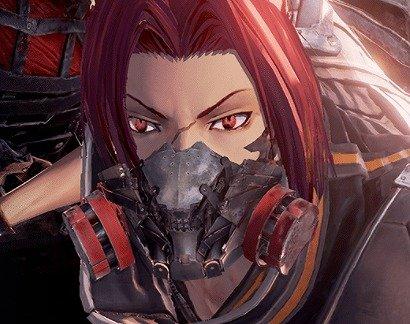 PS4「コードヴェイン」公式サイトグランドオープン! あらすじやゲームシステムなど一挙判明!!!