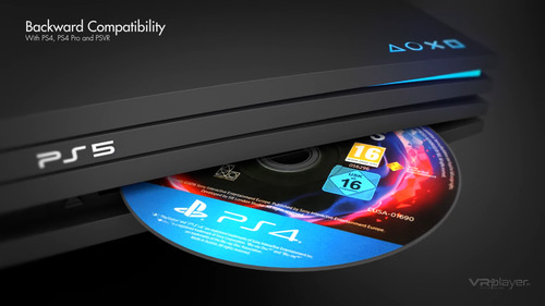 PS5「PS4ソフトを動かすためにクロックダウンしてレガシーモードを起動しPS4になりすまします」←これ