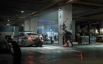 「ディビジョン」 PC版60fpsトレーラーが公開、新たな高レベルプレイ映像も