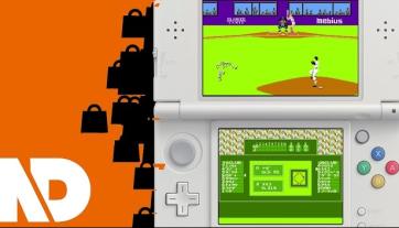 3DS版「燃えろ!!プロ野球2016」 プレイ映像が公開!
