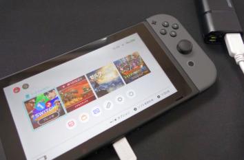 【速報】Switch向けの非公式Android ROMがリリース、Switchハック成功!!