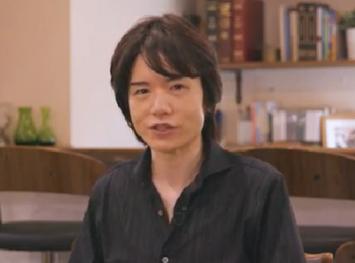 スマブラ桜井氏「私はいつ休めるんでしょうね」