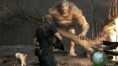 Resident-Evil-4-Biohazard-4