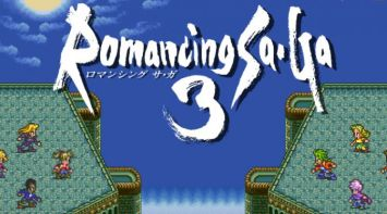 リマスター「ロマンシング・サガ3」 iOS版のプレイ映像公開!