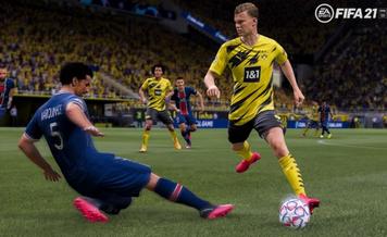 【驚愕】「FIFA21」、スーパーマリオだった!(*動画あり)
