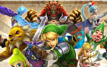 IGN「ゼルダ無双3DSは遅い動作とショボすぎるグラ。圧倒的な欠点ばかりで楽しめない代物。4点。」
