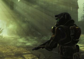 「Fallout 4」 」を大きく拡張する最新DLC『Far Harbor』開発映像が公開