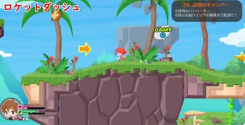 Switch「海腹川背 Fresh!」 操作参考動画が公開!