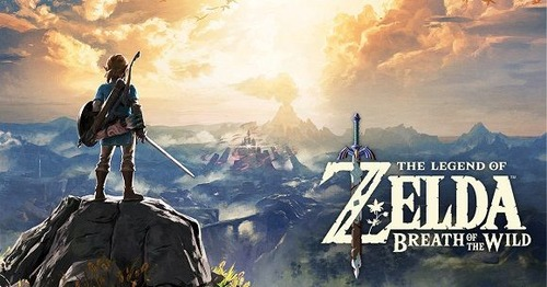 """ゲーム史上の金字塔、「ゼルダの伝説ブレスオブザワイルド」に""""足りないモノ""""ってなんだと思う?"""