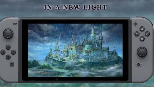 Switch/PS4「アライアンス・アライブ HDリマスター」Switch版紹介ムービーが公開、予約開始!