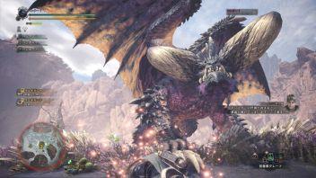 モンハン「PS4で新作出すわ!ワールドや!」ワイ「PS4でモンハン!?ワールド!?うおおお!」