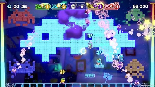 【速報】「バブルボブル」最新作登場!4人同時プレイ対応になりSwitchで2020年発売!!