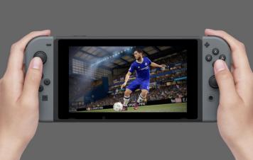 EA「Switch版FIFA19は昨年版よりも更に改良されたものになる」いくつかの向上はW杯モードにも波及