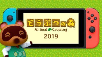 【悲報】Nintendo Switch、もう「どうぶつの森」以外本体牽引できそうなソフトが残ってなさそう