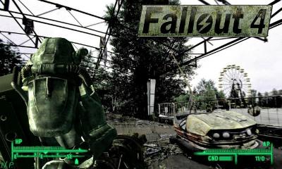 Fallout4って言うほど名作か?