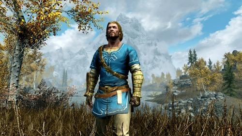 The Elder Scrolls V Skyrim (8)