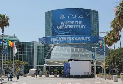 E3 2014 ついに開幕! とりあえずカンファの時間だけ抑えておこう