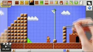 WiiU 「マリオメーカー」 発売時期が2015年9月に決定!スーパーマリオ30周年記念映像も