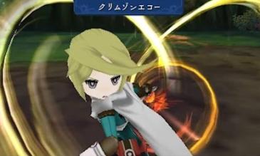 3DS「アライアンス・アライブ」 公式サイトリニューアル、実機プレイ映像「バトルシステム編」が公開!