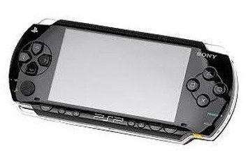 PSPはオーパーツ