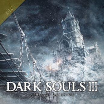 「ダークソウル3」 第1弾DLC『アッシュズ オブ アリアンデル』が配信開始!序盤プレイムービーも