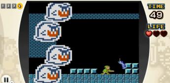 (コミコン2014) 米国任天堂、Wii U『NES Remix Pack(ファミコンリミックス1+2)』を年末発売決定!!