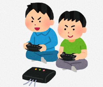 【画像】最近の小学生さん、コロナで暇すぎてとんでもないゲームをプレイする