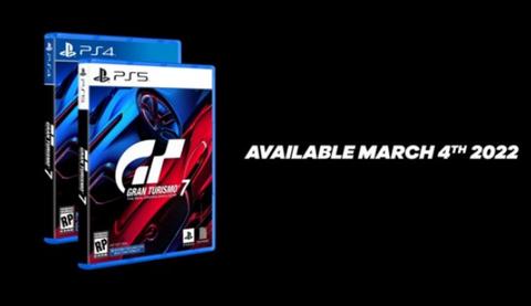 【朗報】「グランツーリスモ7」、2022年3月4日 PS4版と同時発売、驚愕の美麗グラ!!